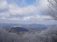 三峰山(奈良県) - ホロ酔い忘遊記