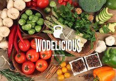 Wodelicious® on Behance