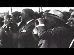 A History of the Middle East since WWII - YouTube