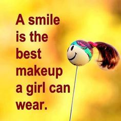 Smilee Whatsapp Status For Girls - Daily Updates Smile Quotes, Words Quotes, Wise Words, Quotes Images, Quotes Quotes, Whatsapp Status For Girls, Girls Status, Bipolar Quotes, Cool Things To Make