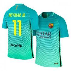 16-17 Barcelona Third #11 Neymar Sale Football Shirt [J00163]