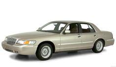 2000 Mercury | 2000 Mercury Grand Marquis