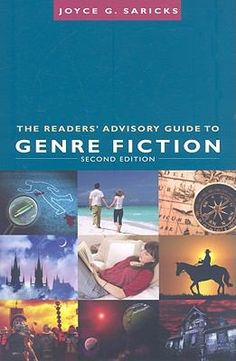 """The second edition of this guide to genre fiction, updated to reflect new titles and literary trends, is designed for librarians who need to respond to reader's requests and tastes. The author separates fiction titles according to such genres as adrenaline (adventure, suspense), emotions (horror, romance), intellect (literary fiction, mystery) and landscape (fantasy, historical fiction). Each section contains """"if you enjoy…"""" charts for reader recommendations."""