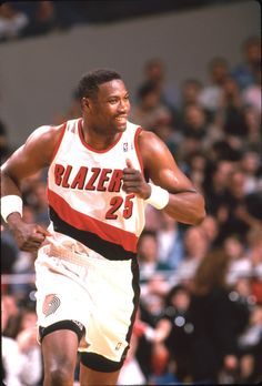 Mercy, Mercy Jerome Kersey. Portland Trail Blazers Great, Dead at 52 | OregonLive.com | 2.18.15 | R.I.P Jerome Kersey; prayers to your family.