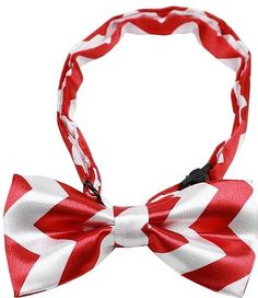 Collar Planet - Dog Bow Tie Chevron Red (http://www.collarplanetonline.com/dog-bow-tie-chevron-red/) This Red Chevron Dog Bow Tie is perfect to show your dogs fashion sense this Christmas.