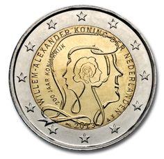 Olanda 200° ann. di regno