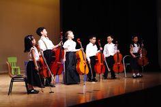 Suzuki Cello Method by Qualified Suzuki Cello Method Music Teacher