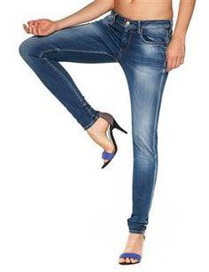 Le Temps Des Cerises | farkut, kulutettu sininen Men's Fashion, Bell Bottoms, Bell Bottom Jeans, Skinny Jeans, Boutique, Pants, Men Styles, Moda Masculina, Trouser Pants