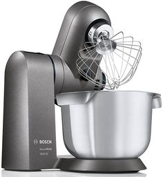 bosch-maxximum-kitchen-machine Too expensive (like $900), but COOL Why is this better than a kitchen aid, oh well, it looks cool