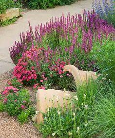 Judy's Cottage Garden: Secret Gardens