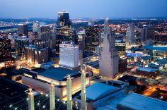My Kansas City