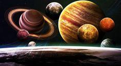 #AstroUpdate: Abril, Retrogradações mil…  Júpiter e Vénus - Os grandes benéficos - estão retrógrados. Dia 6, será a vez de Saturno seguido de Mercúrio (dia 9) e por fim, Plutão, no dia 20.  Mudam-se os tempos, mudam-se as vontades, Muda-se o ser, muda-se a confiança; Todo o mundo é composto de mudança, Tomando sempre novas qualidades. ~ Luís de Camões ~