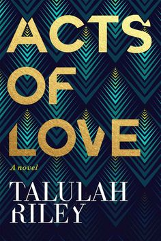 acts of love book cover design