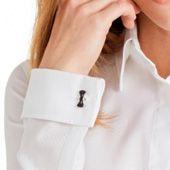 6ebed995 Najlepsze obrazy na tablicy bluzka damska (63) | Bow blouse, Work ...