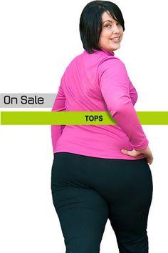 great list of plus size workout pants #plus #plussize plus size