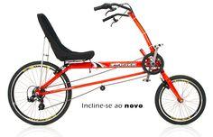 Bicicletas Reclinadas Zohrer