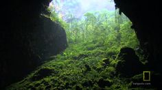 National Geographic The Worlds Biggest Cave 2010 ViE 720p HDTV x264 VAV