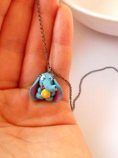 OMG tiny little elephant to make!!!