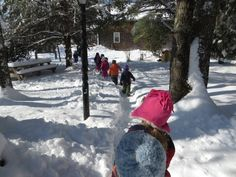 Squirrels, Snakes, and Snowmageddon Norwell, Massachusetts  #Kids #Events