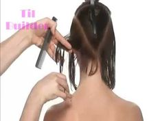 Corte chanel curto tutorial completo