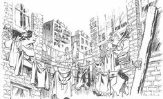 The Anatomy of Expression: Will Eisner and 'A Contract With God'