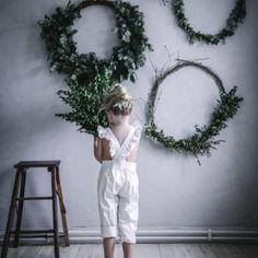 Blomsterkransar - Anna Kubel - Anna Kubel