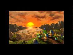 Fortune Teller II (Original Version)-Music-Ogre Battle 64 - YouTube