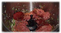 Krups Prep & Cook: Hackfleisch-Kartoffel-Auflauf   Chris-Ta´s Blog #krupsprepandcook #leckerscout #chris_tas_blog #prebbie