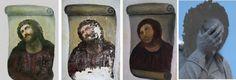 Ecce Homo / Jesus