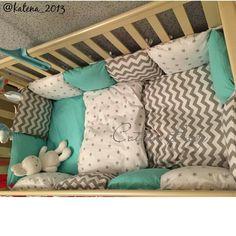 Купить Бортики в детскую кроватку - бортики в кроватку, детская кроватка, бортики, для детей, для малышей, для мальчиков