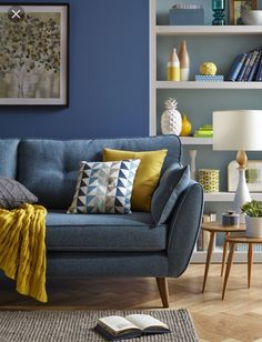 Our French Connection 'Zinc' sofa