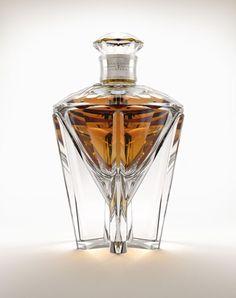 Jubileuszowa whisky dla królowej