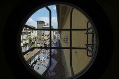 Come visitare il Corridoio Vasariano di Firenze