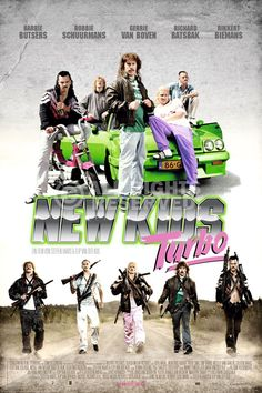 New Kids Turbo 2010