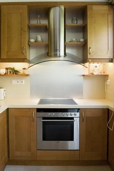 Wall Oven, Kitchen Appliances, Home, Diy Kitchen Appliances, Home Appliances, Domestic Appliances, Haus, Homes, Houses