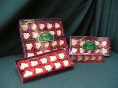 10-Piece Maple Sugar Gift Box - $8.99