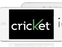Apple's flagship product, the iPhone 4S, is about to make its way to another new carrier: Cricket Wireless. The company announced today that it will offer the 16GB iPhone 4S and the 8GB iPhone 4 beginning on June 22. Each will include Cricket's $55 per month unlimited talk, text, and data plan