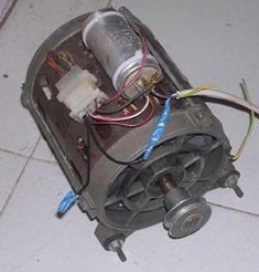 Pinterest the world s catalog of ideas for Motore inverter lavatrice