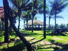 Who would like to relax here? #Vietnam #Greenorganicvillas