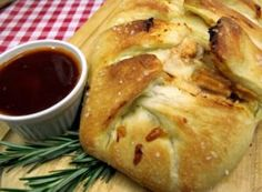 Easy & Yummy Stromboli Recipe
