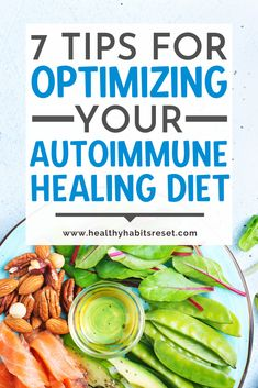 Regardless of which autoimmune diet you choose, here are some tips to ensure you're giving it the best chance at helping you heal. #autoimmunediet #autoimmunediettips #healingautoimmunedisease Hashimoto Thyroid Disease, Thyroid Symptoms, Autoimmune Disease Awareness, Chronic Disease Management, Food Sensitivity Testing, Paleo Autoimmune Protocol, Food Intolerance, Mindful Eating
