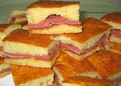 Wine Recipes, My Recipes, Cooking Recipes, Recipies, Charcuterie, Portuguese Recipes, Portuguese Food, Savoury Dishes, Party Snacks