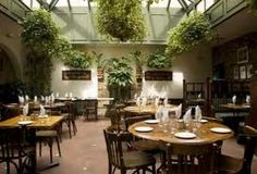 Lemonia Restaurant, Primrose Hill, London