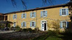 Propriété avec maison d'hôtes et accueil de groupes à vendre à Galan dans les Hautes-Pyrénées