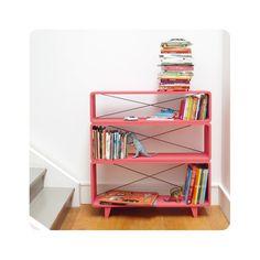 LAURETTE   MILLEFEUILLE Bibliothèque Enfant