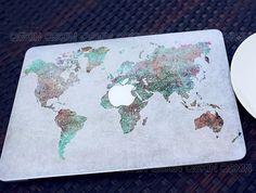 Decal macbook laptop Decal macbook air decal macbook pro by Qskin, $18.99