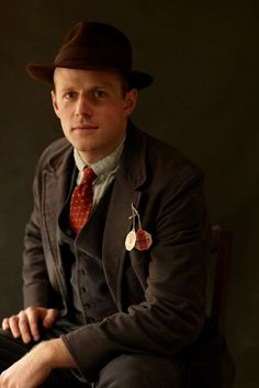 1940s fashion mens - Google Search