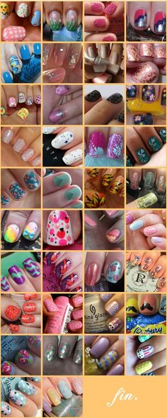 50 Amazing Nail Art Designs For Beginners With Styling Tips THE MOST POPULAR NAILS AND POLISH #nails #polish #Manicure #stylish
