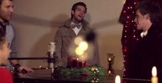 """Christmas time, silent time and everything beyond. Gotta listen to Anthem Lights when they gather at the piano and cover """"All I Want For Christmas"""".  http://singmitmireinhalleluja.blogspot.de/2012/12/christmas-special-anthem-lightsall-i.html"""