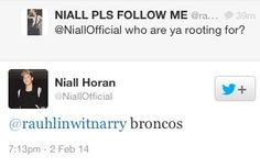 YOURE GOING DOWN>>>>> boy you dun got things right----MY TEAM IS BEING ROOTED FOR BY NIALL HORAN YOUR ARGUMENT IS INVALID